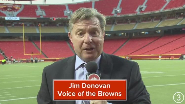 JIMMY'S TAKE: Cleveland Browns' opening loss 'a tough one to take,' but there's still plenty of hope