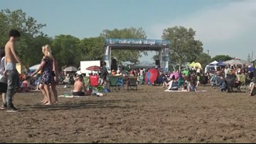 Cleveland Metroparks announce Edgewater Live, Euclid Beach Live schedules