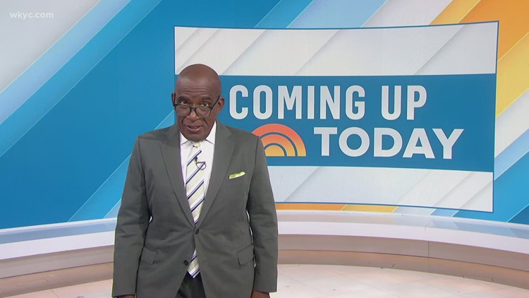 Al Roker turns up the laughs with unexpected reaction to Austin Love's name