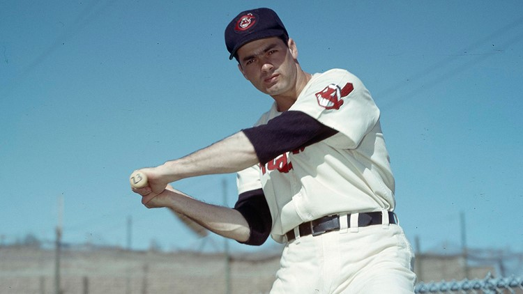 Cuyahoga County Council approves funds for statue of Indians legend Rocky Colavito in Cleveland's Little Italy
