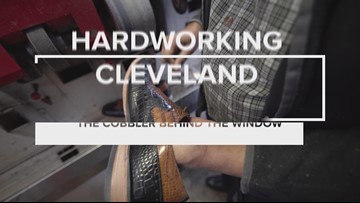 HARDWORKING CLEVELAND WEB-SERIES | 1 | The Cobbler Behind the Window