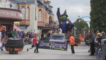 Cedar Point's HalloWeekends opens for 2019 haunted house season