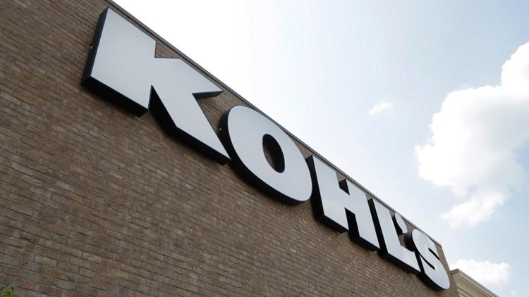Kohl's wants more of your Amazon returns