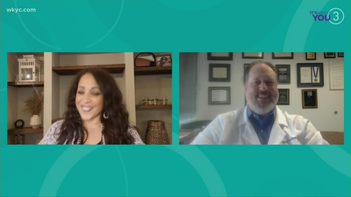 Dr. Bradley Randleman - Vision Correction at the Cole Eye Institute