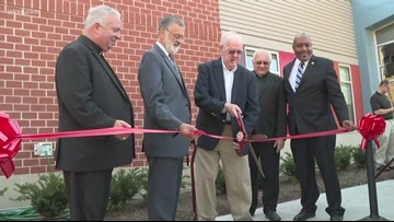New Early Childhood Education Center opens at St. Adalbert in Cleveland