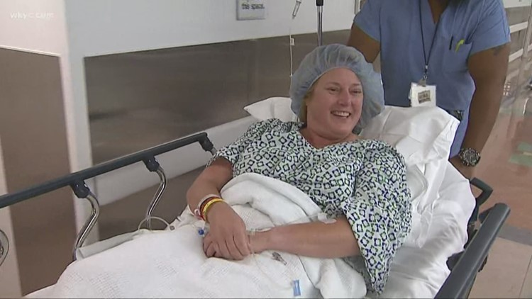 #MonicaRocks | 3News' Monica Robins shares her road to recovery from surgery to remove brain tumor