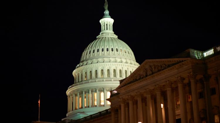 Leon Bibb: Repairing the Capitol is easy compared to fixing the cracks in our democracy