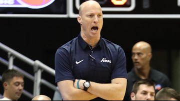 Jimond Ivey scores 18 and Akron beats WMU 56-48 in MAC opener