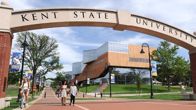 Kent State spring 2021 semester pushed back | wkyc.com