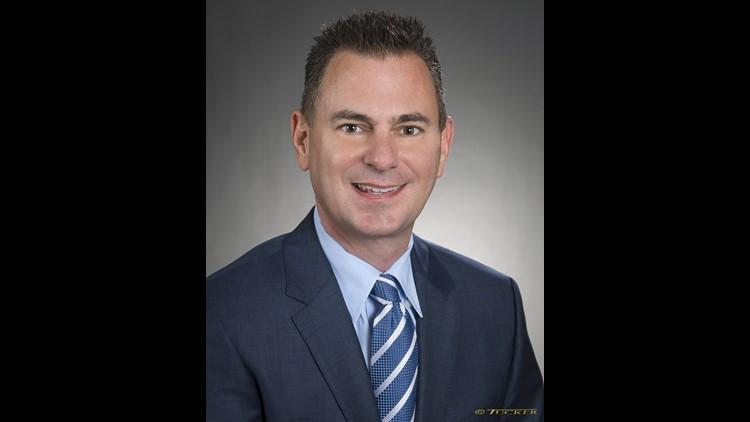 Mark Ross, Managing Partner of PwC and 2019 PAN Award Nominee