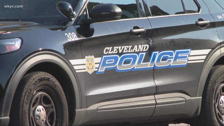 Man with hatchet shot by officer after Cleveland police say he lunged at sergeant