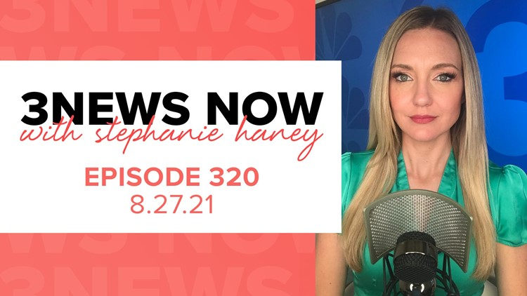 Navy corpsman from Ohio among those killed in Kabul attack: 3News Now with Stephanie Haney