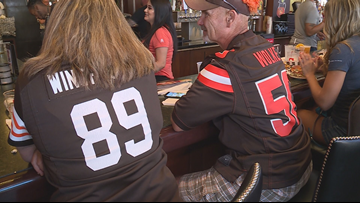 Excitement around new-look Cleveland Browns means big bucks for downtown businesses