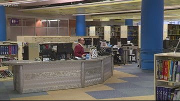 Cleveland Public Library reaches tentative agreement with union