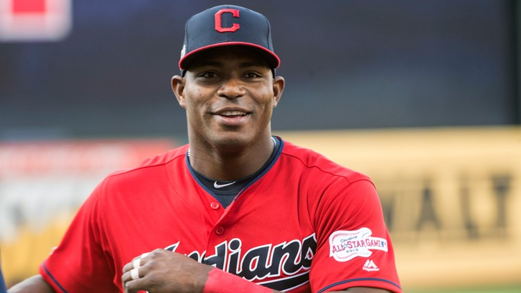 Yasiel Puig says Cleveland Indians have World Series potential