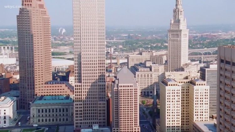 NBC's Sam Brock spotlights how Northeast Ohio is bouncing back from the pandemic