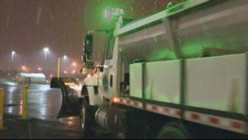 ODOT crews ready for Northeast Ohio winter storm