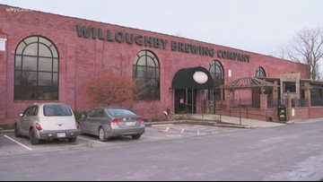 Willoughby Brewing Co. reopens following tax issues; owner accused in lawsuit of fraud