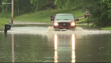 As flood waters in Canal Fulton begin to recede, residents seek change