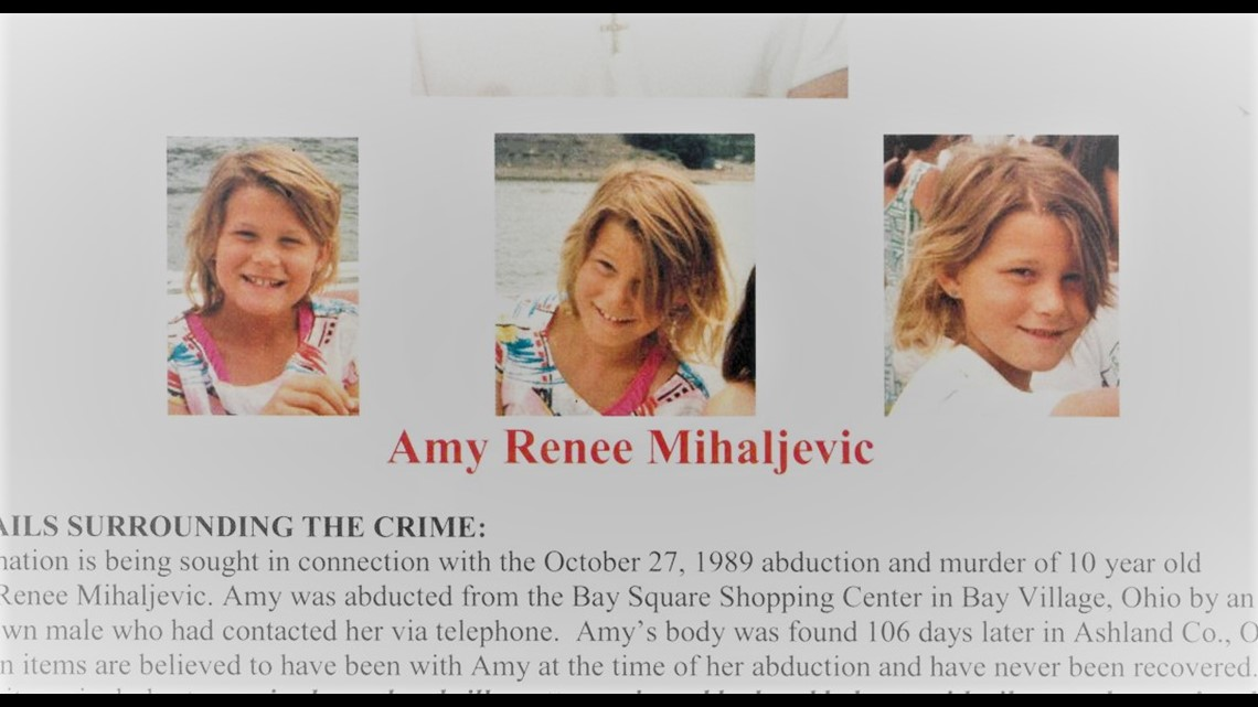 Akron Gas Prices >> New cable documentary explores Amy Mihaljevic murder ...