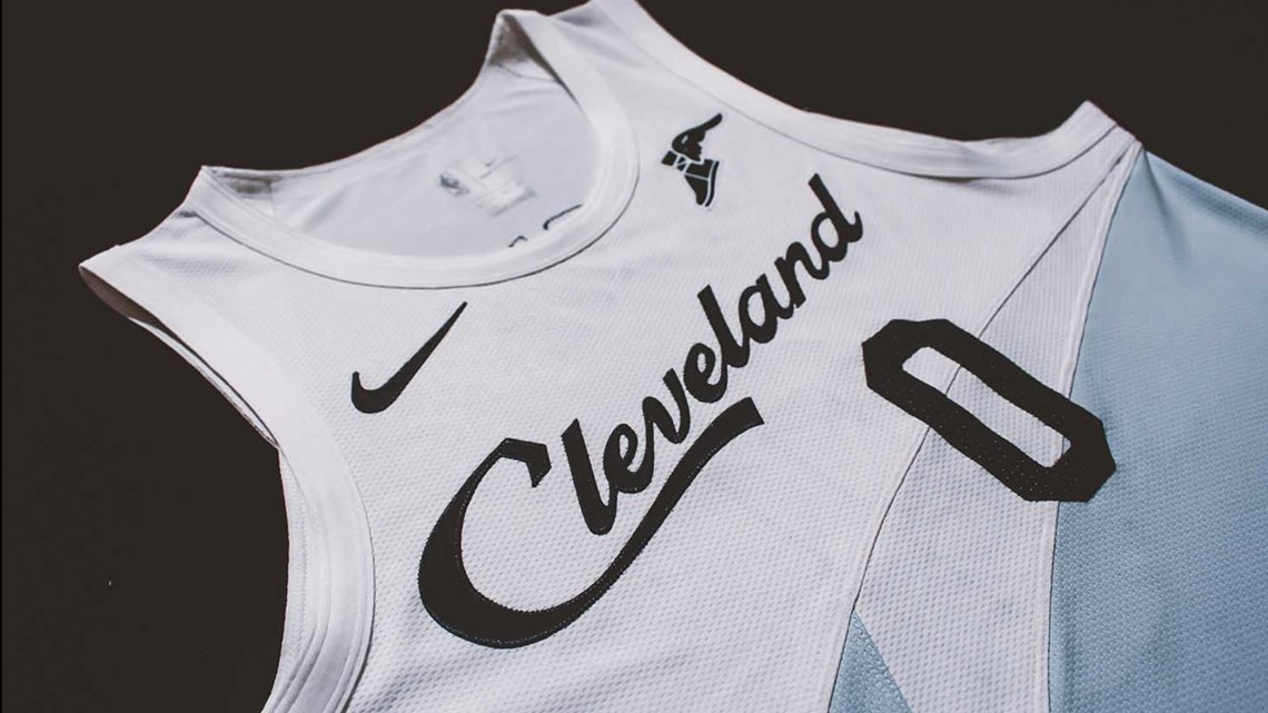 07cc408a8e0 First look at Cleveland Cavaliers' new 'Earned Edition' alternate jerseys |  wkyc.com