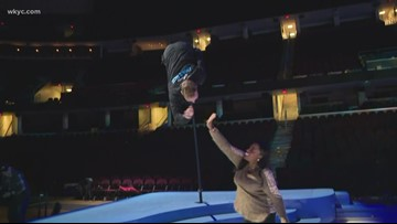 Disney on Ice: What you can expect to see at 'Mickey's Search Party'