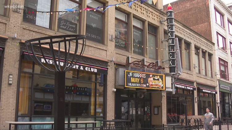 Restaurant Revitalization Fund much needed for many local businesses to recover and stay afloat
