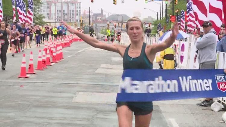 GUIDE   2019 Rite Aid Cleveland Marathon