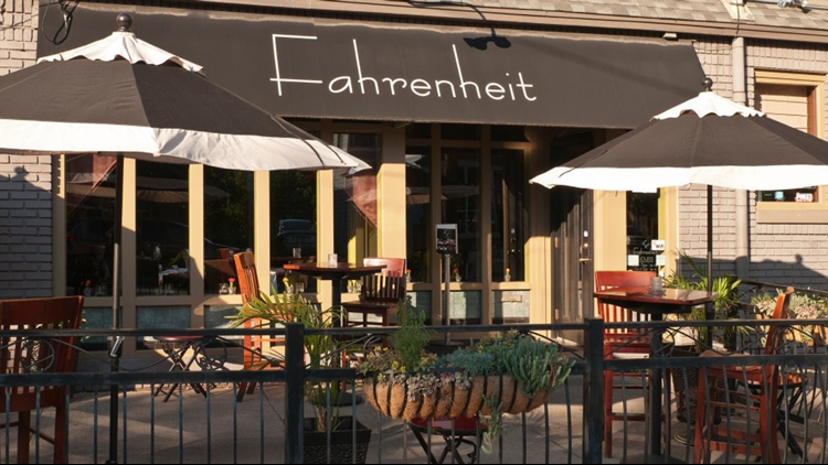 Rocco Whalen to move Fahrenheit to 55 Public Square Building in downtown Cleveland