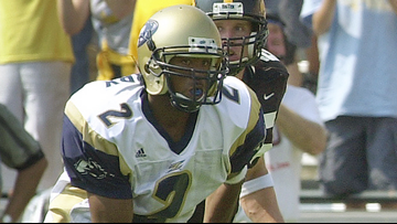 Former Akron Zips football player Matthew A. Cherry nominated for Academy Award