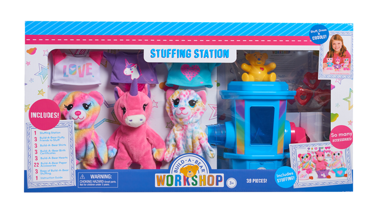 Walmart announces hottest toys for 2019 holiday season, as picked by kids