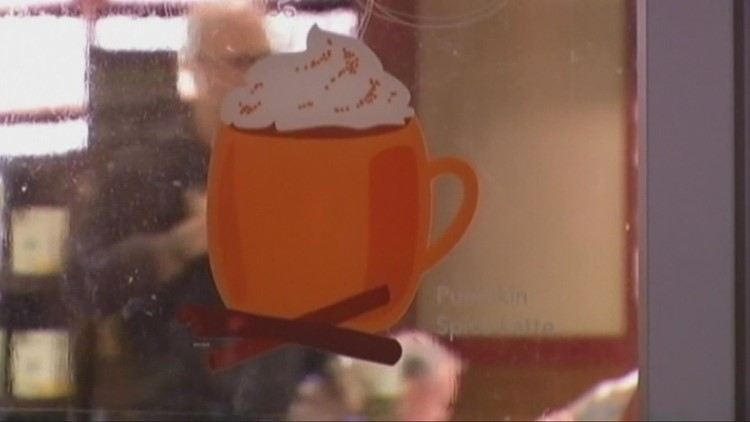 Starbucks fall products to hit store shelves in late August