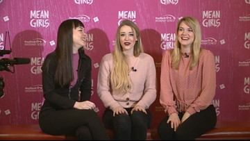 So fetch: 'Mean Girls' musical comes to Cleveland's Playhouse Square