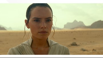 'The Rise of Skywalker' reviews are in, best and worst holiday travel times and last minute shopping tips on Lunch Break with Jay Crawford