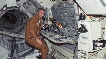 Former NASA astronaut Owen Garriott dies