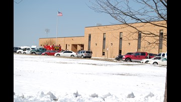 Principals from schools with shootings, including Chardon, form support group