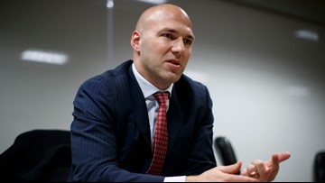 Report: Northeast Ohio Rep. Anthony Gonzalez to propose federal law for paying college athletes