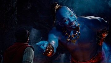 REVIEW | 'Minister of Culture' Michael Heaton says 'Aladdin' is summer fun for the whole family