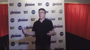 'Avengers' directors will not shoot next movie in Cleveland due to film tax credit uncertainty