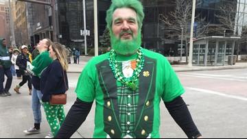Cleveland St. Patrick's Day parade: photos