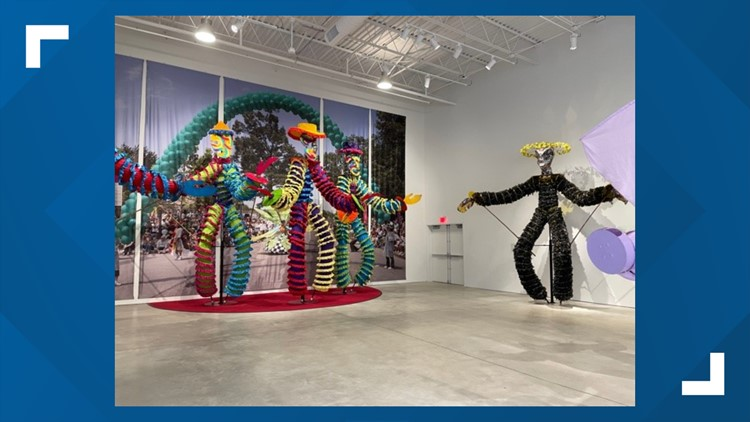 Cleveland Museum of Art opens new Community Arts Center