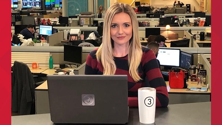 Watch | 3News Now with Stephanie Haney on Nov. 26