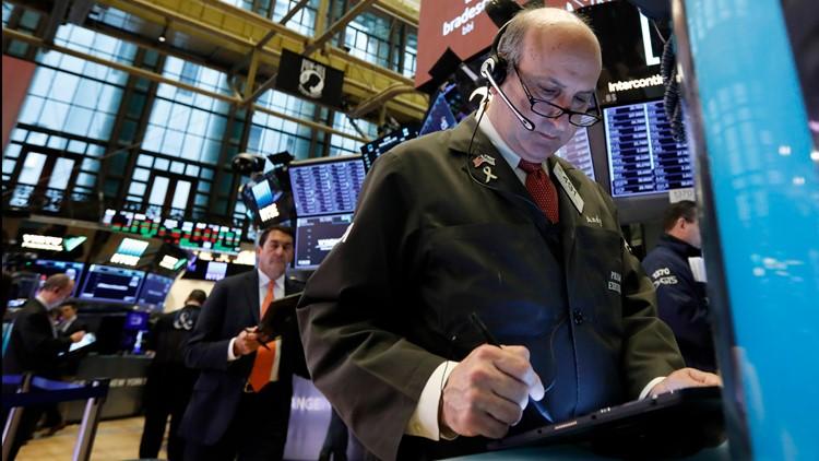 Markets Right Now: Tariff threat to China sinks stocks