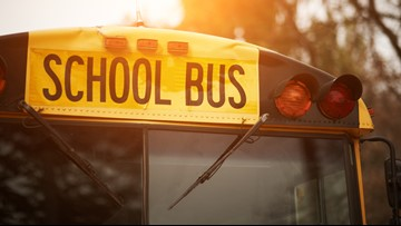 VOTE NOW | Should students be required to wear seat belts on school buses?