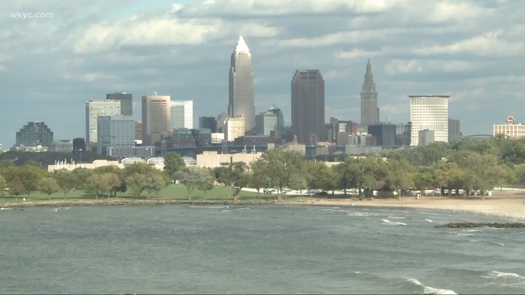 Cleveland tourism industry looking to bounce back after pandemic slump