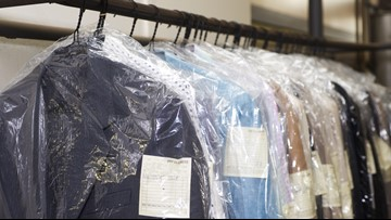 Dry cleaning dangers: Cancer-causing solvent remains in use at dozens of Northeast Ohio dry cleaners