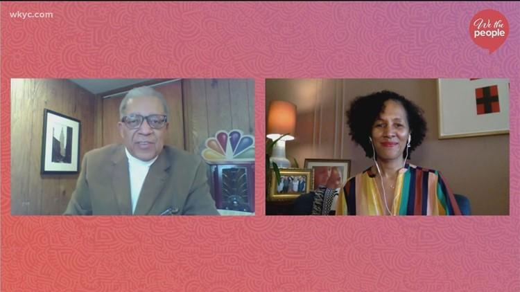 Stacy L. Holman - The Black Church Documentary