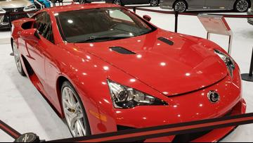 Cleveland Auto Show guide: The cool cars, celebrity appearances and new ride-and-drive options for 2020