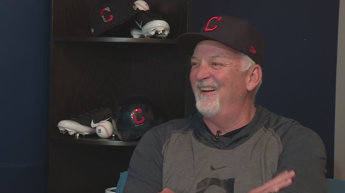 Cleveland Indians pitching coach Carl Willis goes 'Beyond the Dugout' with rapid-fire questions