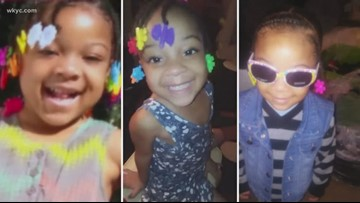 Cuyahoga County social worker, supervisor both fired for 'neglect of duty' in Aniya Day-Garrett case